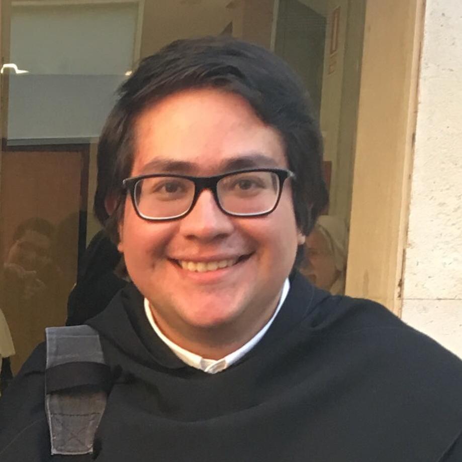 Alfonso J. Dávila Lomeli, OAR.