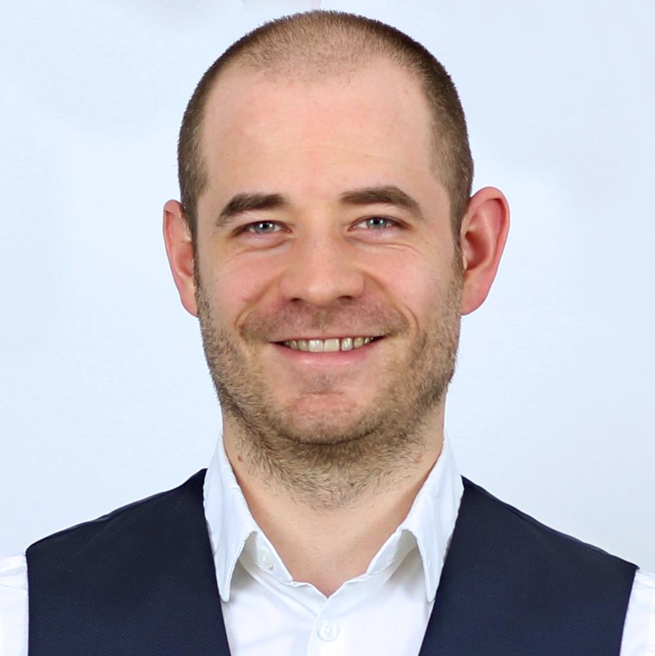 Dipl. Ing. Michael Schnepf