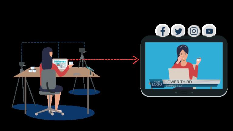 TUBICON illustration for Marketing
