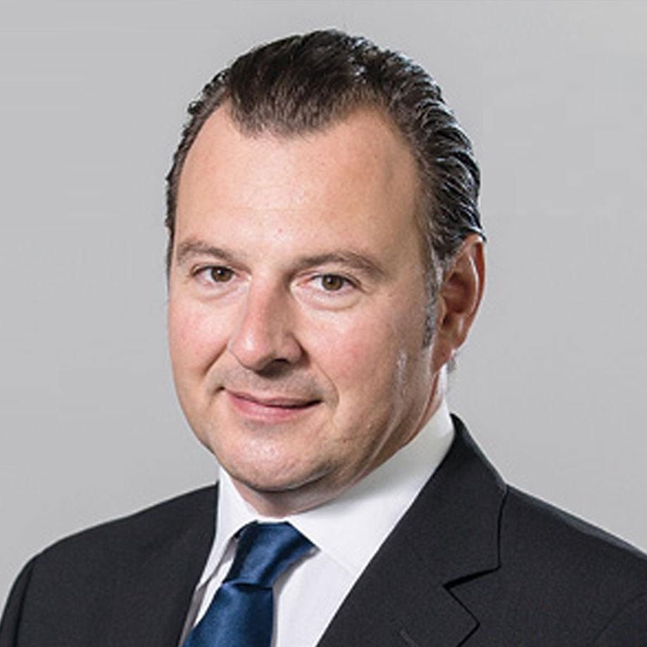 Ing. Paul Eichinger